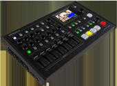 AV Mixer「VR-3EX」